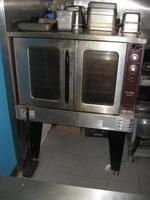 South Bend Silver Star convection oven