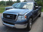 2004 FORD F150 EXT CAB 2WD