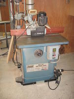 RELIANT HEAVY DUTY WOOD SPINDLE SHAPER