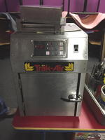 TRAK-AIR COMMERCIAL GREASELESS FRYER
