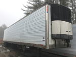 2005 UTILITY 50' REEFER
