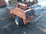 1988 DITCH WITCH 1420 TRENCHER