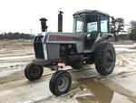 WHITE 2-110 TRACTOR