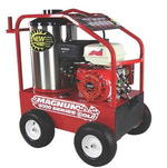 (2) NEW MAGNUM GOLD PRESSURE WASHERS