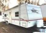 2000 FLEETWOOD TERRY 27' TRAVEL TRAILER