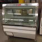 McCRAY REFRIGERATED DISPLAY CASE