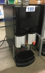 (1 of 4) BUNN LCA-2 AMBIENT COFFEE DISPENSER