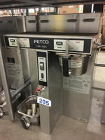 (1 of 14) FETCO CBS-52H15 COFFEE BREWERS
