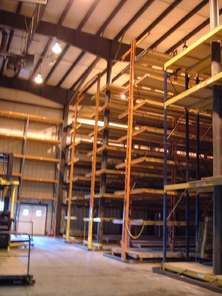 Material Handling Equipment - Forklifts - Pallet Racking Auction
