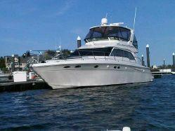TRUSTEE'S SALE BY PUBLIC AUCTION - 2004 SEA RAY 480 SEDAN BRIDGE SPORT YACHT Auction