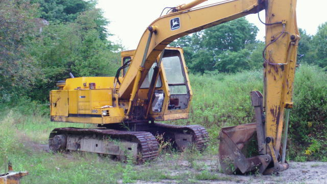 41ST ANNUAL FALL CONSIGNMENT AUCTION - CONSTRUCTION EQUIPMENT - VEHICLES - RECREATIONAL Auction