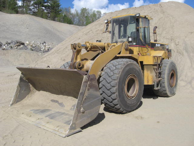 SOLD! MAJOR 2-DAY AUCTION, CONSTRUCTION  - PAVING - BATCH & ASPHALT PLANTS - INVENTORY Auction