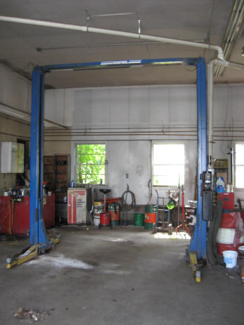 Automotive Repair, Shop & Support Equipment, Wrecker, Parts Inventory, Office Furniture Auction
