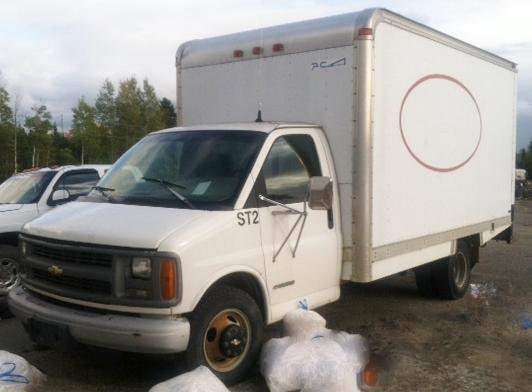 Shop and Truck Repair Equipment - Vehicles RE: Sullivan Logging Auction