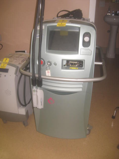 SECURED PARTY'S SALE BY TIMED ONLINE AUCTION,  MEDICAL EQUIPMENT Auction