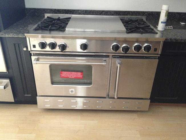 TIMED ONLINE AUCTION 275+ NEW BRAND NAME APPLIANCES - FLOOR MODELS  Auction