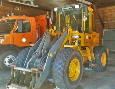 43RD ANNUAL FALL CONSIGNMENT AUCTION - CONSTRUCTION EQUIPMENT - VEHICLES - RECREATIONAL Auction