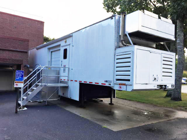 TIMED ONLINE AUCTION MOBILE MRI - CT - GAMMA CAMERA - MEDICAL EQUIPMENT Auction