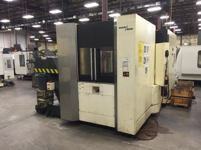 SECURED PARTY SALE BY PUBLIC AUCTION, CNC MACHINING & TURNING CTRS. INSPECTION & SHOP EQUIPMENT  Auction