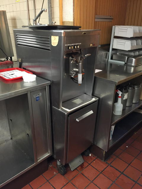 TIMED ONLINE AUCTION COMMERCIAL RESTAURANT & BAKERY EQUIPMENT Auction