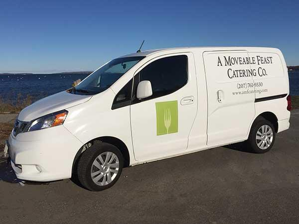 TIMED ONLINE AUCTION RESTAURANT & CATERING EQUIPMENT- 2013 NISSAN VAN Auction