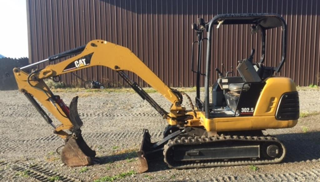 45TH ANNUAL FALL CONSIGNMENT AUCTION - CONSTRUCTION EQUIPMENT - VEHICLES - RECREATIONAL Auction