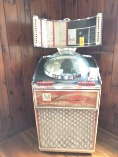 TIMED ONLINE ESTATE AUCTION JUKE BOX, PINBALL MACHINE, CIDER PRESS Auction