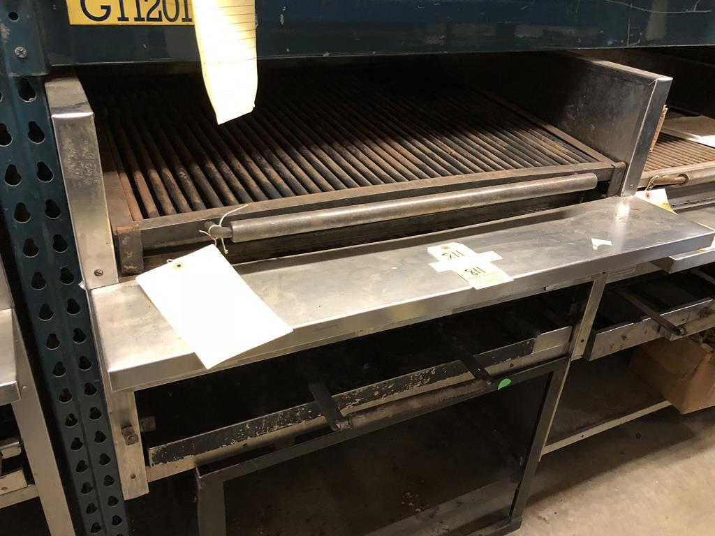 IMPORTANT TIMED ONLINE RESTAURANT EQUIPMENT AUCTION!  Auction