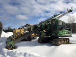 SECURED PARTIES SALE BY TIMED ONLINE AUCTION FORESTRY EQUIPMENT Auction