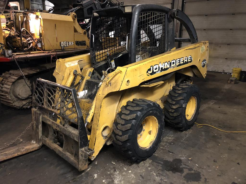 TIMED ONLINE AUCTION  HEAVY EQUIPMENT REPAIR SHOP PARTS INVENTORY Auction