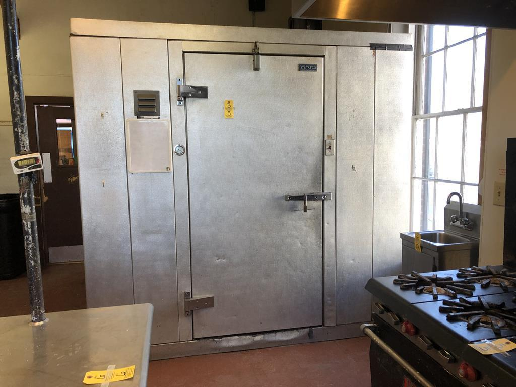 TIMED ONLINE RESTAURANT EQUIPMENT AUCTION  Auction