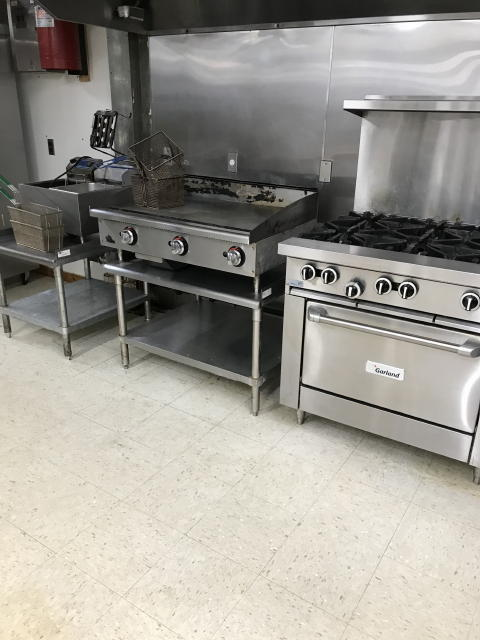 TIMED ONLINE AUCTION LATE MODEL REFRIGERATION & KITCHEN EQUIPMENT  Auction