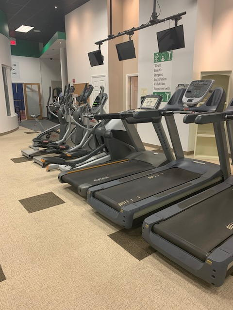 SECURED PARTY'S SALE BY TIMED ONLINE AUCTION FITNESS EQUIPMENT  Auction