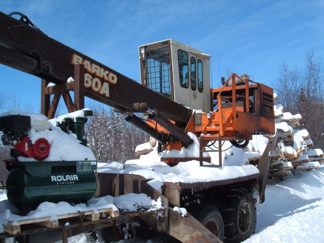 Annual Dec  Consignment Auction - Forestry, Trucks, Vehicles