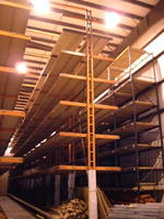 Material Handling Equipment - Forklifts - Pallet Racking Auction Photo
