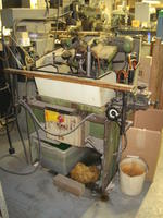 Secured Parties Sale - Wood Turning, Machine Shop & Support