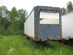 1994 BWS 48' Chip Trailer - Ashland
