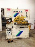 SECURED PARTY'S SALE ~ METAL  FABRICATION - ROBOTIC WELDER - LASERS - TRUCKS - FORKLIFTS Auction Photo
