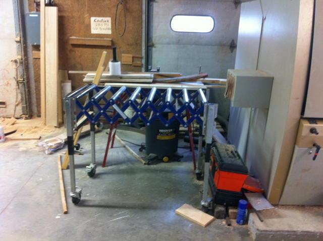 Portable Sawmill - Millwork & Support Equipment - Forklift - Kubota