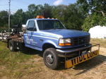 1997 Ford F350XL flatbed