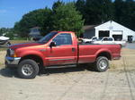 2000 Ford F250XLT Superduty