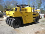 1985 Bomag BW20-R Compactor