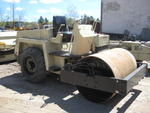 1986 Bomag BW142D Compactor