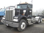 2001 Kenworth W900 Tractor