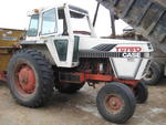 1983 Case 2290 Turbo tractor