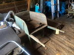 Tractor, Trucks, Boat, Tools & Furniture Auction Photo