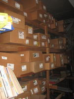 Automotive Repair, Shop & Support Equipment, Wrecker, Parts Inventory, Office Furniture Auction Photo