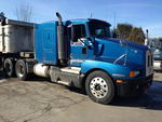 1999 KENTWORTH ROAD TRACTOR T600