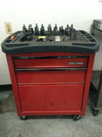 TIMED ONLINE AUCTION LATE MODEL MACHINE SHOP EQUIPMENT Auction Photo
