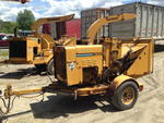TIMED ONLINE AUCTION TREE SERVICE EQUIPMENT, BUCKET TRUCKS, CHIPPERS Auction Photo